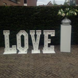 Love 60 cm 75 euro