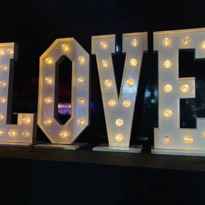 love letters 80 cm